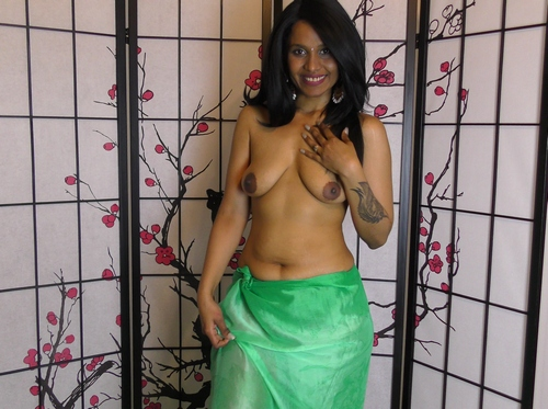 Indian Porn Goddess Horny Lily Sexy Aunty Role Play